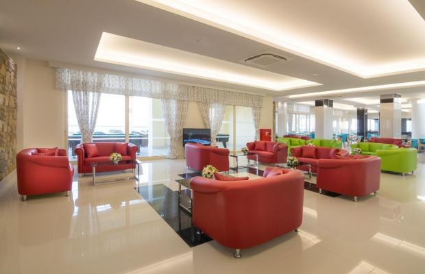 фото Grand Blue Beach Hotel изображение №30