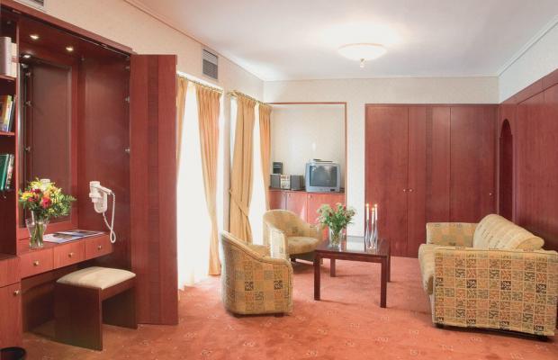 фотографии отеля Oscar изображение №23
