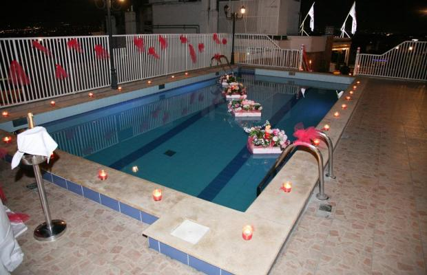 фотографии отеля Oscar изображение №15