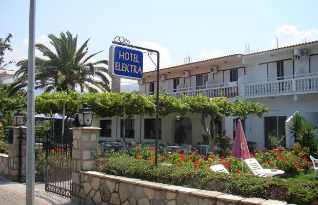 фотографии отеля Elektra Hotel изображение №31