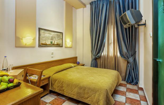 фотографии отеля Aegeon изображение №31