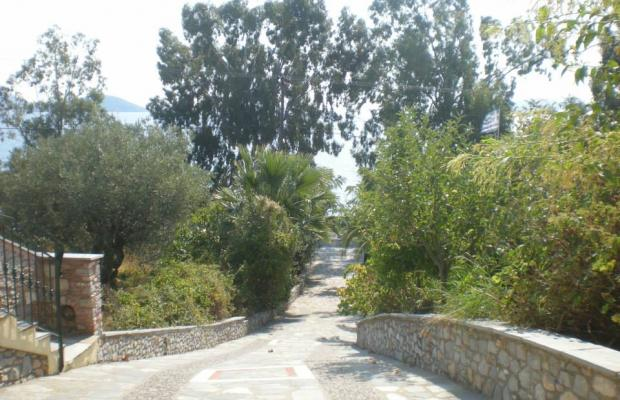 фото Villa Noula изображение №14