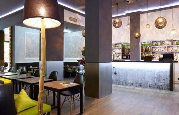 фото отеля City Hotel Thessaloniki изображение №13