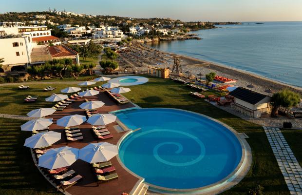 фотографии отеля Creta Maris Beach Resort изображение №23
