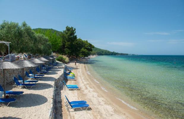 фото отеля Hotel Akti Belvedere изображение №13
