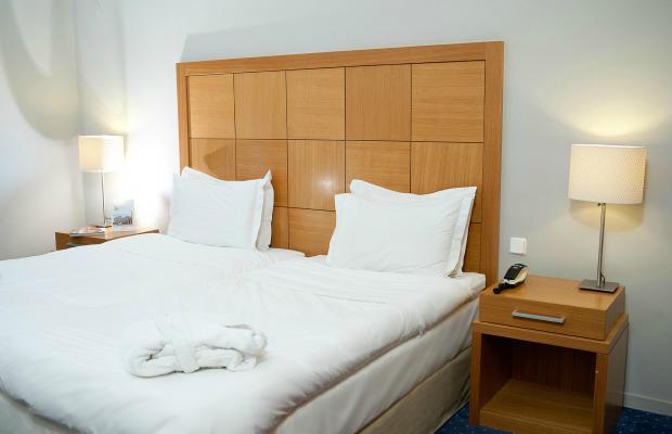 фотографии Golden Star City Resort изображение №52