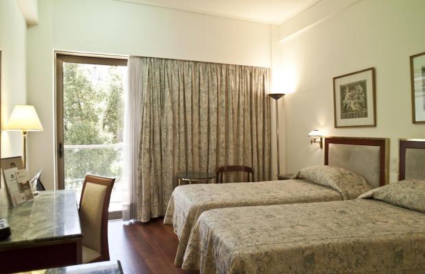 фотографии отеля Best Western Ilisia Hotel изображение №27