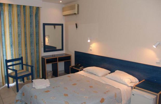 фотографии Stefanakis Hotel & Apartments изображение №4