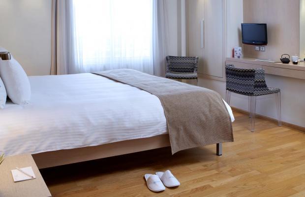фотографии Hotel Olympia изображение №32