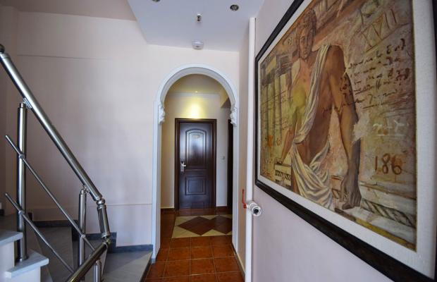 фотографии Hotel Dias изображение №24