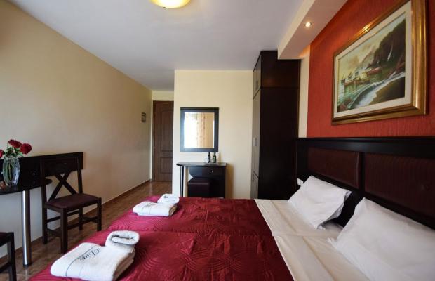 фотографии отеля Hotel Dias изображение №23
