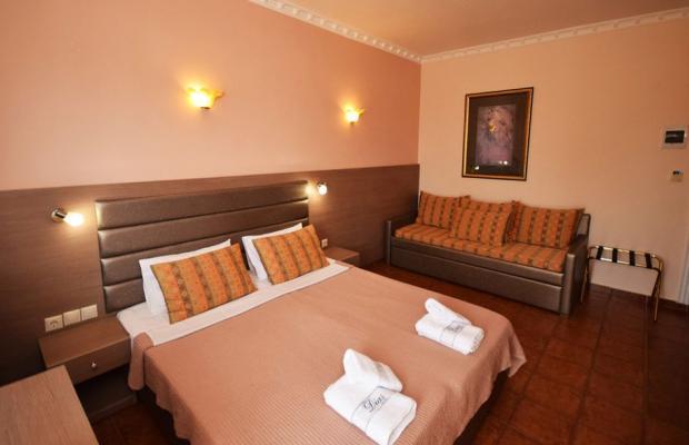 фото Hotel Dias изображение №6