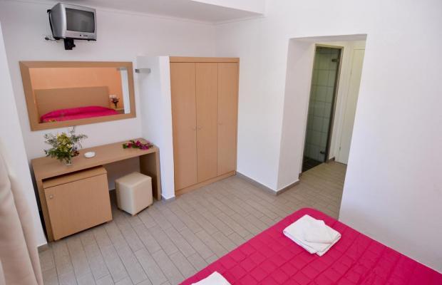фото отеля Hotel Esperia изображение №13