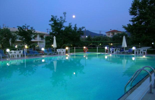 фото Hotel Vournelis изображение №18