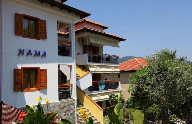 фото отеля Nama Apartments изображение №1