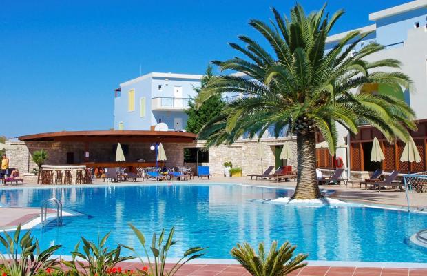 фотографии отеля Mythos Palace Resort & Spa изображение №35