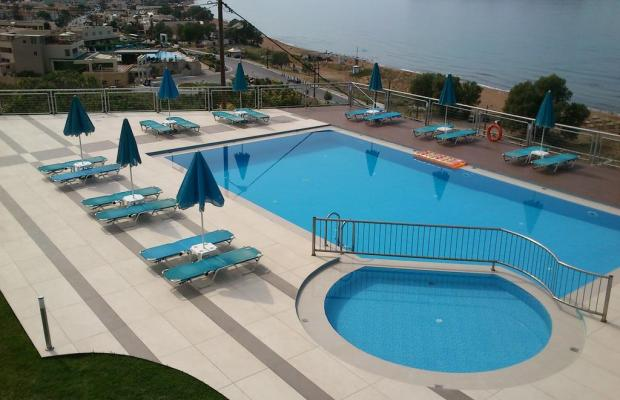 фото отеля Renieris Hotel изображение №17