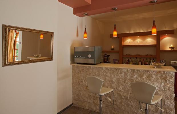 фотографии отеля Hotel Milton изображение №15