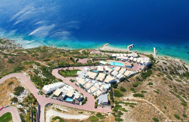 фото отеля Theseus Beach Village изображение №1