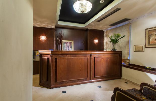 фотографии отеля Zaliki изображение №35