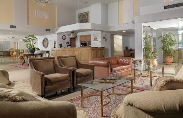 фотографии Airotel Parthenon Hotel изображение №4