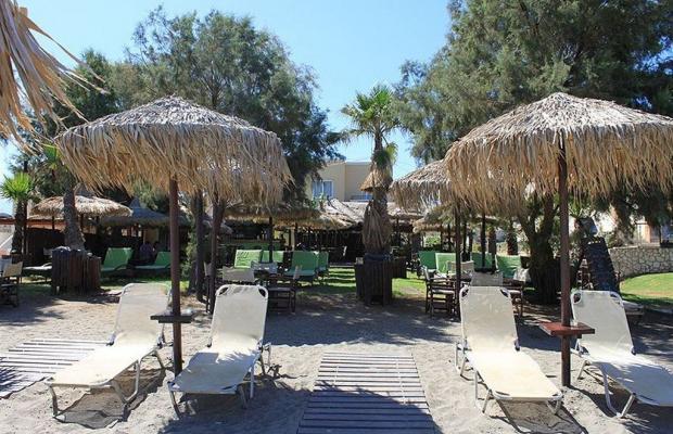 фотографии Panos Beach Hotel изображение №16