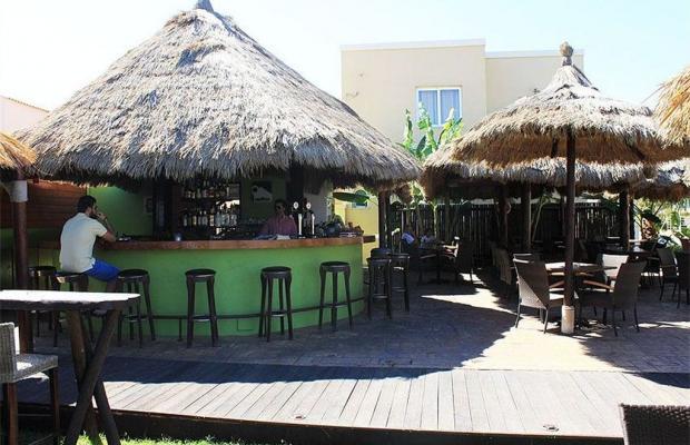 фотографии отеля Panos Beach Hotel изображение №11