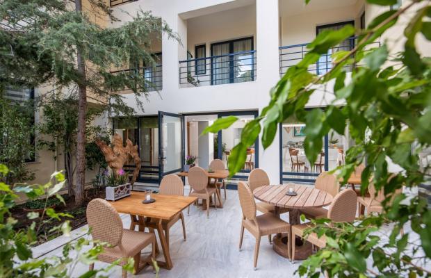 фотографии отеля Avra City (ex. Minoa) изображение №27