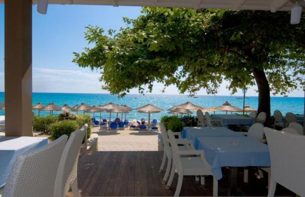 фотографии отеля Siviris Golden Beach изображение №15