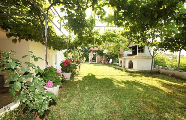 фото отеля Apartments G&T (ех. Villa Thassos Paradise) изображение №13