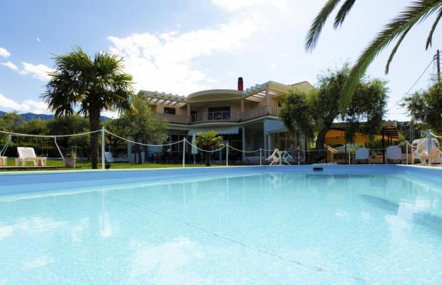 фото отеля Villa Christa изображение №1