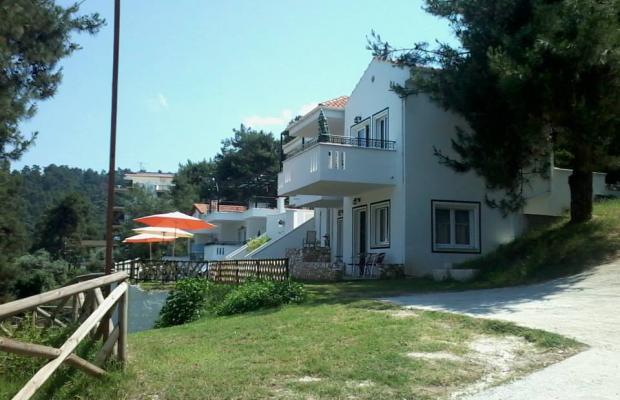 фотографии Villa Morfeas изображение №4