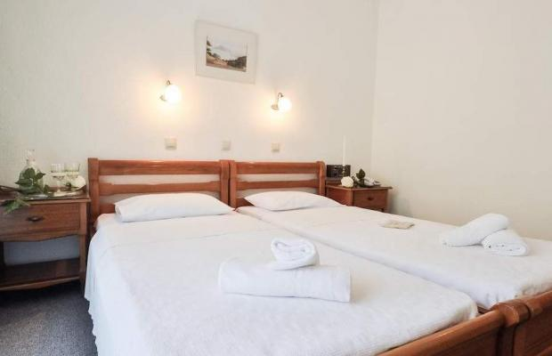 фотографии отеля Vlachogiannis Hotel изображение №15