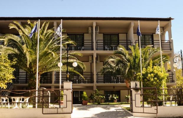 фото отеля Vlachogiannis Hotel изображение №1