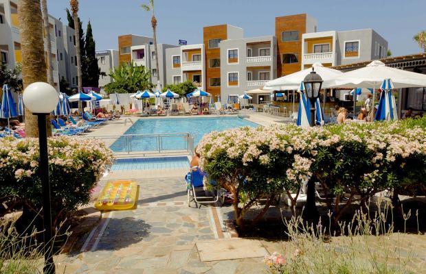 фото Kefalos Damon Hotel изображение №34
