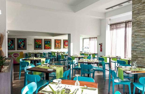 фотографии Kefalos Damon Hotel изображение №16