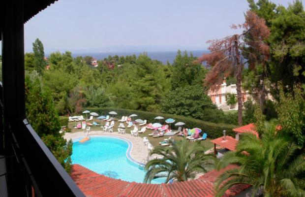 фото отеля Kassandra Bay Hotel изображение №25