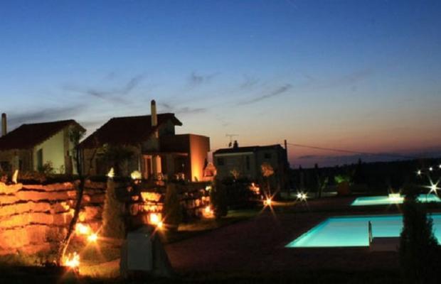 фото Sani Luxury Villas изображение №18