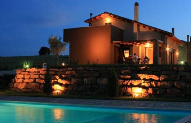 фотографии отеля Sani Luxury Villas изображение №15