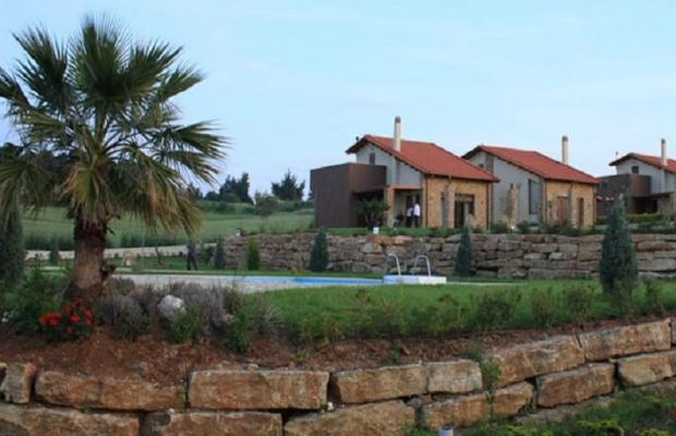фотографии Sani Luxury Villas изображение №12