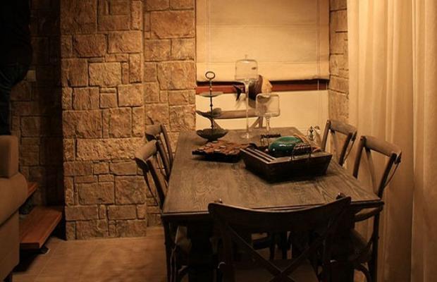 фотографии отеля Sani Luxury Villas изображение №7