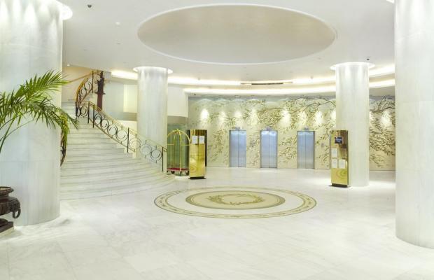 фотографии отеля Titania изображение №19