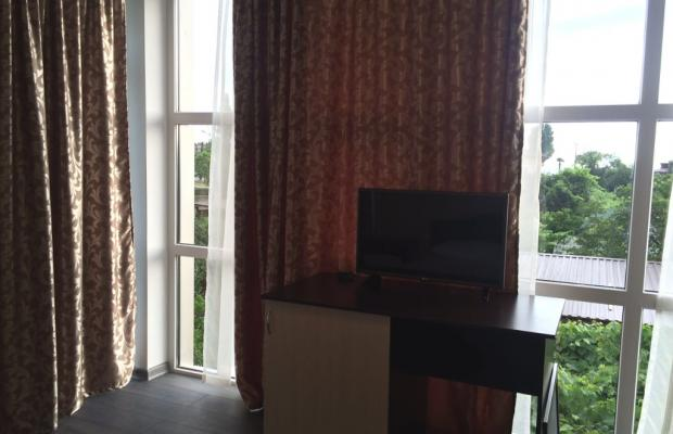 фото отеля Ашамта (Ashamta) изображение №17