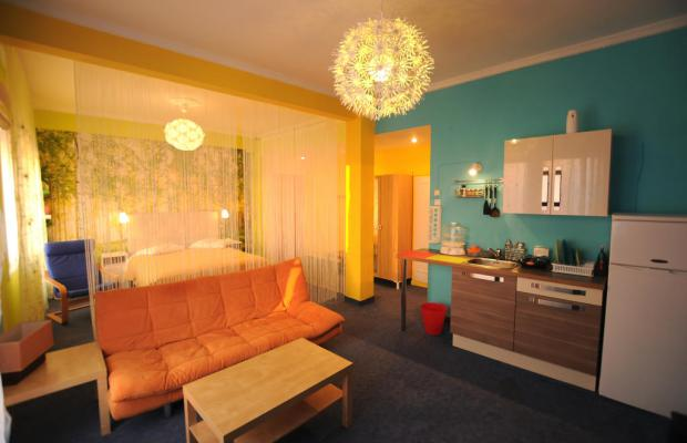 фото Soho Hotel (ex. Amaryllis Inn) изображение №10