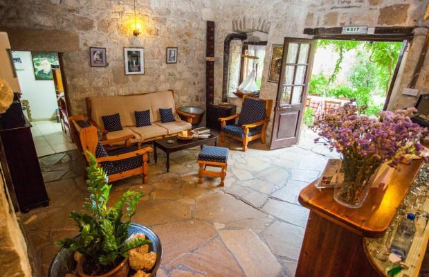 фотографии отеля Vasilias Nikoklis Inn изображение №7