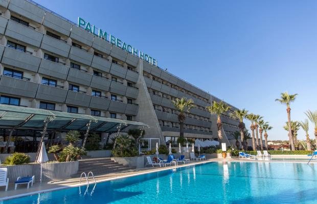 фотографии Palm Beach Hotel & Bungalows изображение №4
