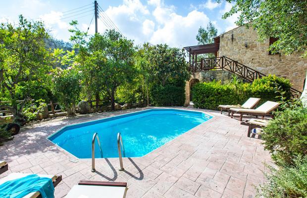 фото отеля Villa Clementina изображение №1