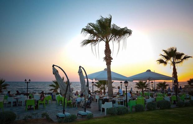 фотографии отеля Kefalos Beach Tourist Village изображение №103