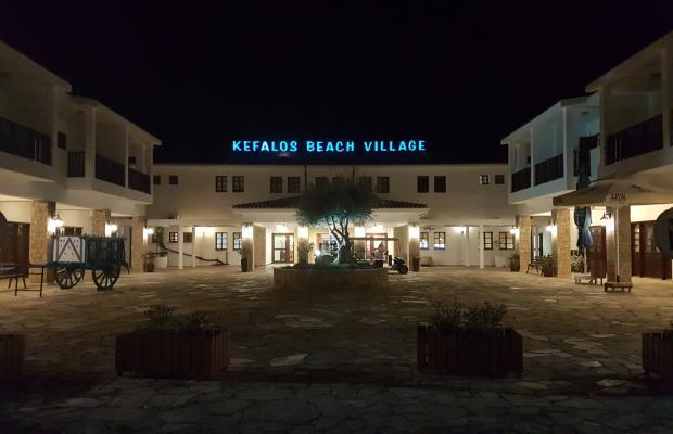 фотографии отеля Kefalos Beach Tourist Village изображение №79