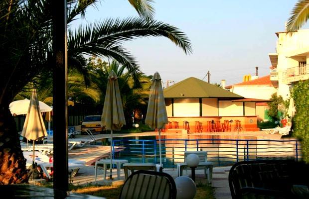 фотографии отеля Ideal Hotel изображение №7